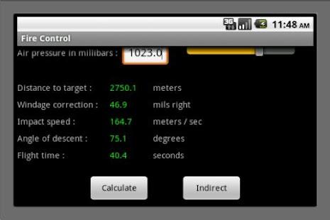 Fire Control- screenshot thumbnail