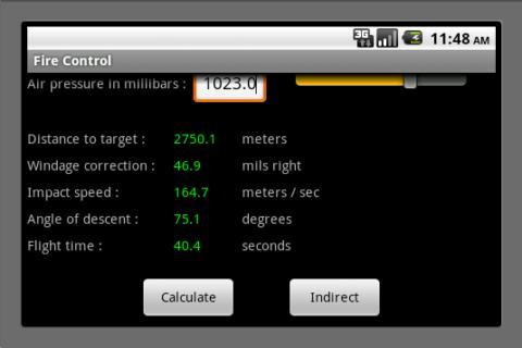 Fire Control- screenshot