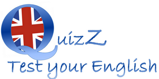QuizZ. Test your English