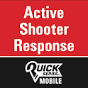 Active Shooter Response icon