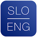 Dictionary Slovak English icon