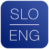 BK Dictionary Slovak English