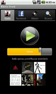Blasco Droid- screenshot thumbnail
