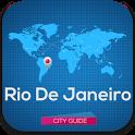 Rio de Janeiro Guide Hotel RdJ icon
