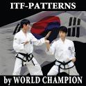 ITF 태권도 틀 icon