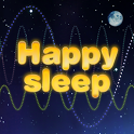 Happy Sleep_Sound Sleep Ver1.0 icon
