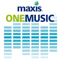 Maxis MusicUnlimited ONEMusic logo