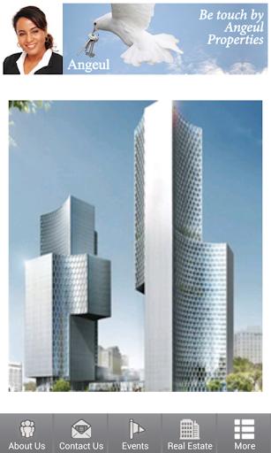 Angeul Property Singapore