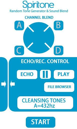 SPIRITONE Sonic EMF Ghost Box by BIG BEARD Studios (Google Play