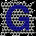 Grav-O-Meter logo