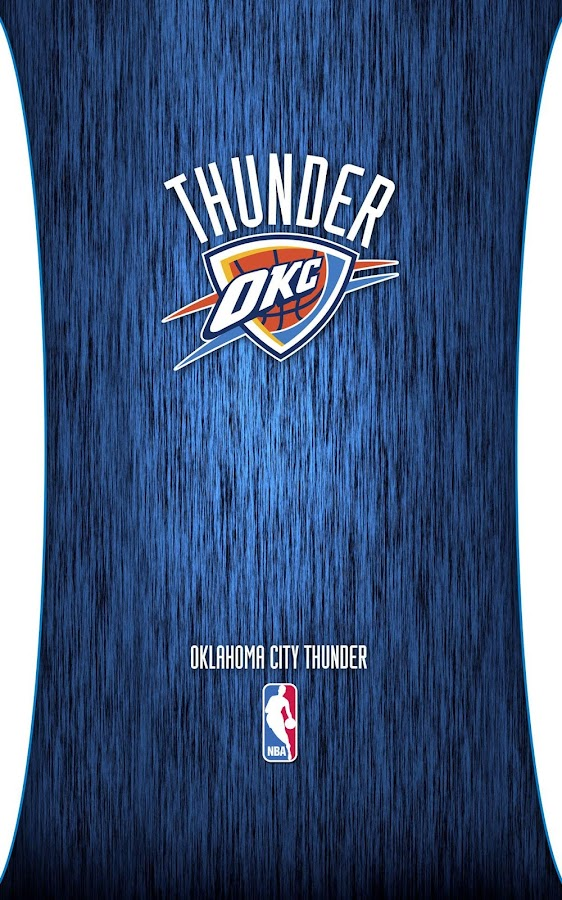 Oklahoma City Thunder - screenshot