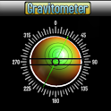 Gravitometer icon