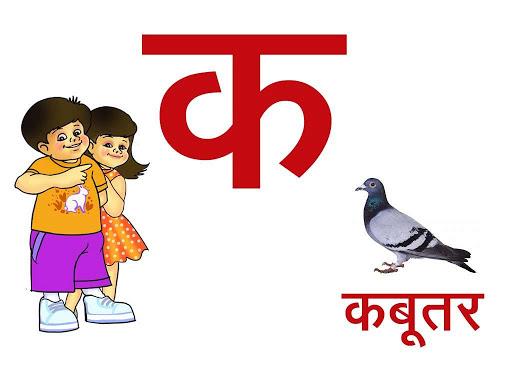 Hindi Consonants