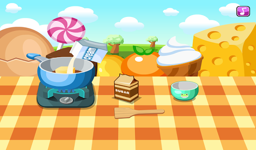 Cooking Sticky Pudding- screenshot thumbnail