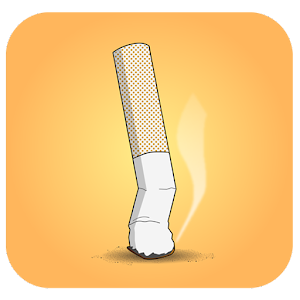 Quit smoking 健康 App LOGO-硬是要APP
