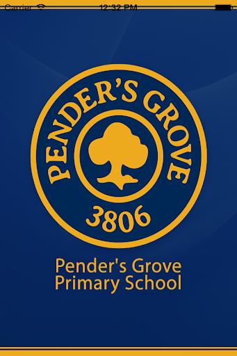 Pender's Grove Primary School