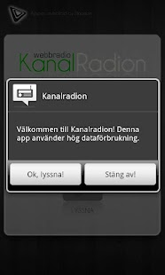 Kanalradion- screenshot thumbnail