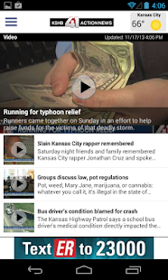 41 Action News Kansas City - screenshot thumbnail