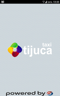 Táxi Tijuca Mobile - náhled