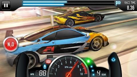 CSR Racing Screenshot 23