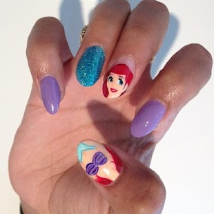 Easy nail art kid designs android apps on google play easy nail art kid designs screenshot thumbnail prinsesfo Gallery
