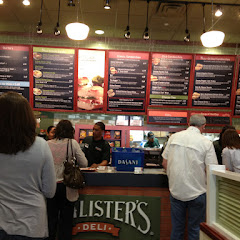 Photo from McAlister's Deli