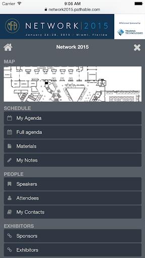 MFA Network 2015