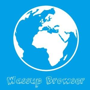 Wassup Browser 通訊 App LOGO-硬是要APP
