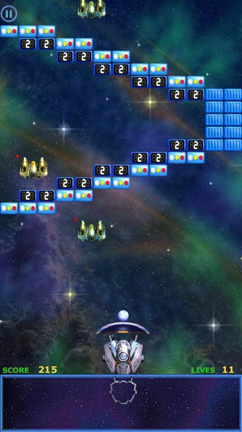 Meteor Deluxe Lite- screenshot