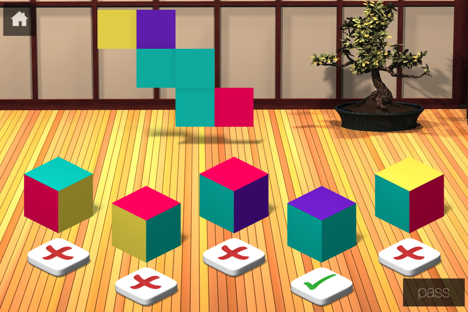 Brain Yoga Brain Training Game - screenshot
