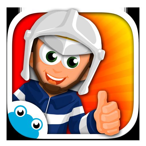 我的消防站 教育 App LOGO-APP試玩
