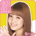 AKB48きせかえ(公式)加藤玲奈-cf icon