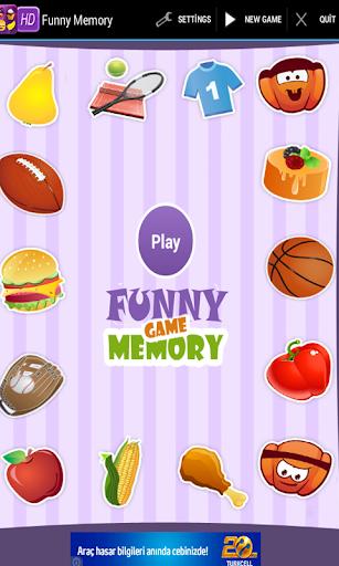 最好的记忆游戏