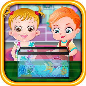 Baby Hazel Goldfish for PC and MAC