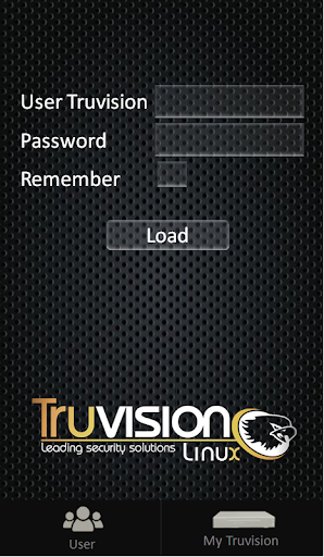 TRUVISION LINUX