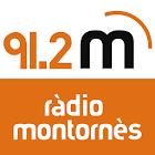 Ràdio Montornès icon