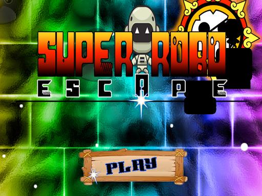 Super Robo Escape