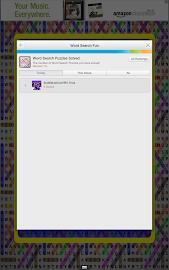 Word Search Fun Screenshot 38