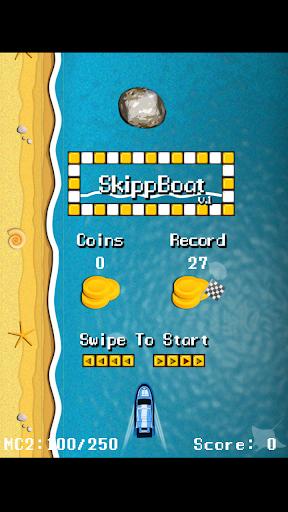 SkippBoat