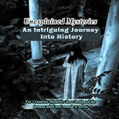 Unexplained Mysteries Guide