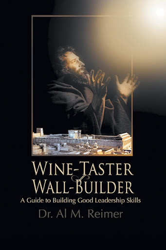 From Wine-Taster to Wall-Builder cover