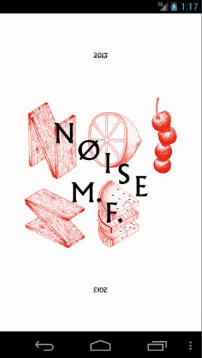 Noise M.F.