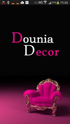 DOUNIA DECOR