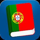 Learn Portuguese Pro icon