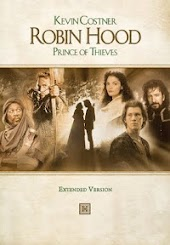 Robin Hood - Prince of Thieves (Director's Cut)