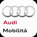 Mobilità Audi icon