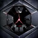 Go Launcher/Apex Razr theme logo