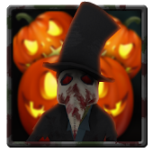 The Halloween Plague 3D