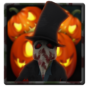 The Halloween Plague 3D for PC and MAC