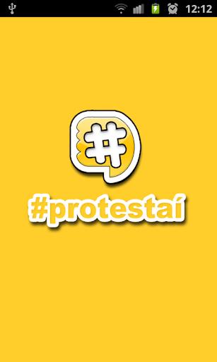 Protestaí - Quer reclamar